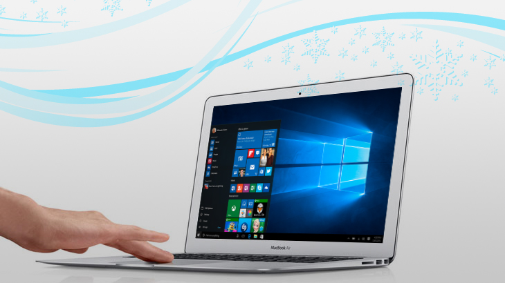 How to get trackpad gesture support on Mac for Windows 10 Apple recently upgraded its Boot Camp app to support Windows 10 officially. Prior to the upgrade, it was one of the common complaints that Apple doesn't have any gesture support for Windows 10. The latest update has now resolved the issue as from now on, a large number of OS X users can enjoy trackpad gestures on Mac for Windows 10. Once you're done downloading Windows 10, you can experience an amazing vibe of gesture support in Windows 10 that Microsoft used to offer for other Precision-Keyboards-based devices. A trackpad is a great utility that enables support for Windows 7 to Windows 10 for Apple's multi-touch and force touch options on Mac. Trackpad serves variety of features, including: • 2, 3, and 4-finger gestures with pinch-to-zoom, back/forward, middle mouse button emulation, new Window 8 gestures, and more • Hysterically improved 2-finger scrolling experience • Better pointer ballistics with 6 in-built optimal presets • Mac OS X-like 3 finger drag and prime 2-fingers with click-drag option to stimulate the pointer speed during the drag • Personalized user options to neglect the unintentional trackpad input when typing, with other twists and improvements • Trackpad++ Control Module to adjust trackpad settings • Full-fledged native support of Windows 10 (64-bit) Once you've downloaded both the apps on your Mac you can proceed to bring the gestures. Here is how to get trackpad gestures on Mac for Windows 10- • Install by a Double-click on the trackpad ++ icon • You will be notified with a warning • Click on More info • Check on I understand the risk and want to run this app • Click on Run anyway • Continue the installation process by following the on-screen instructions • Click OK to override Microsoft's digital signature enforcement policy • Driver will install now • Agree to Boot Camp modifications • Reboot your Mac to Windows • Double-click on Trackpad++ icon again then More Info>Run Anyway • Start 