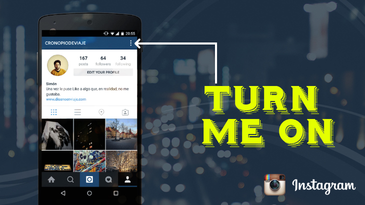After Facebook and Twitter, Instagram Timeline is next to consider reordering