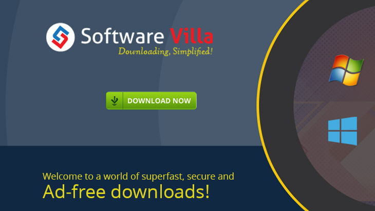 install any software using SoftwareVilla Installer