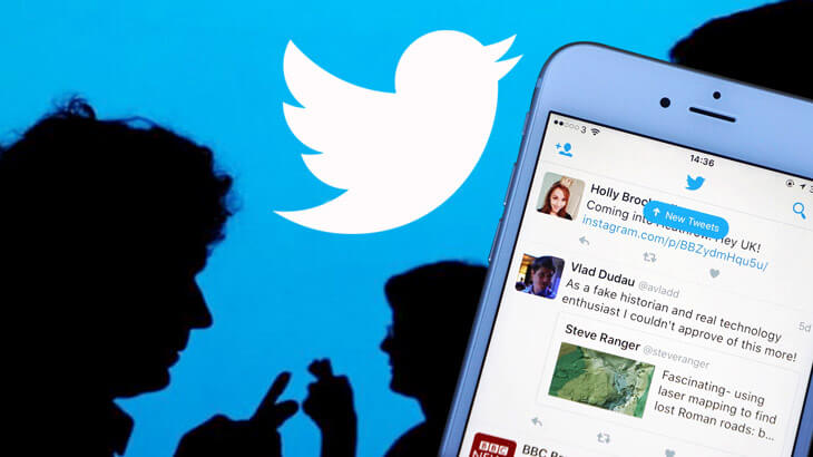 Twitter 140 characters limit to exclude photos and links