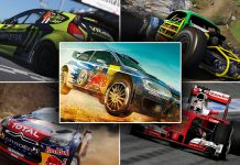 best PC racing games