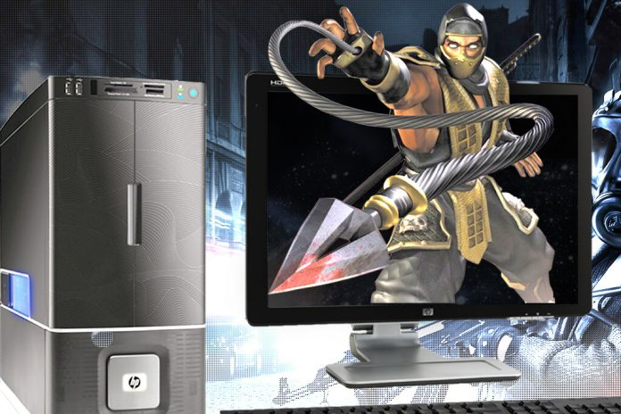 Enhance your PC Gaming Experience