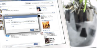 Facebook replaces old inbox with web version of Messenger