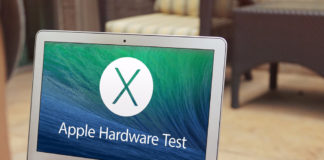 How to use Apple Hardware Test on your Mac
