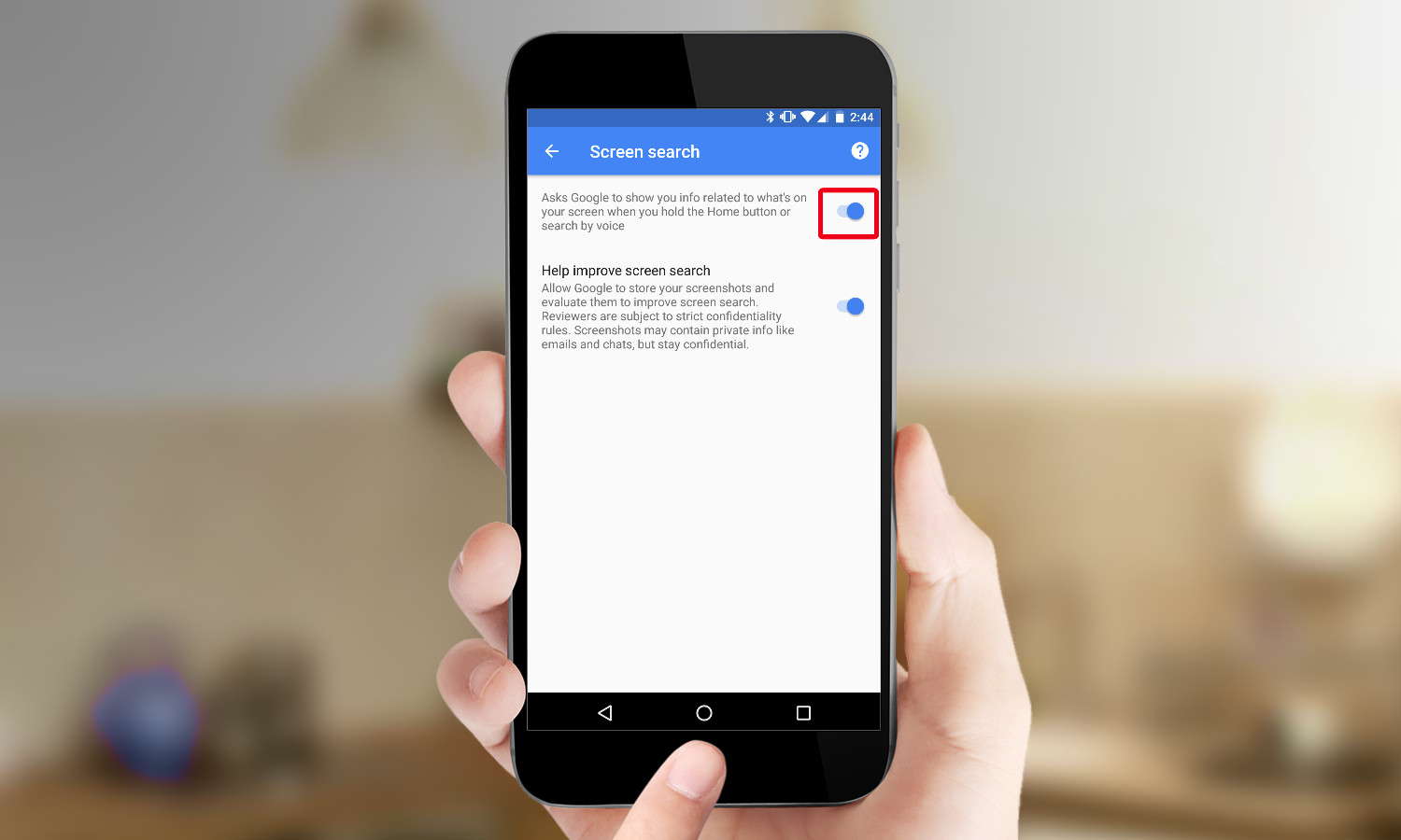 Google-Now-on-Tap-toggle-the-switch