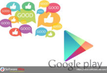 Leave Reviews on Google Play
