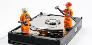 Fix Hard Disk Errors