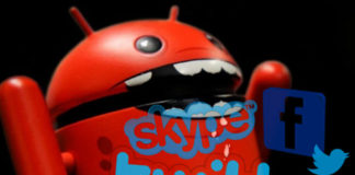 Chinese Android Malware