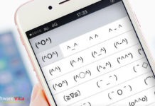 How to explore hidden emoticon keyboard on your iPhone