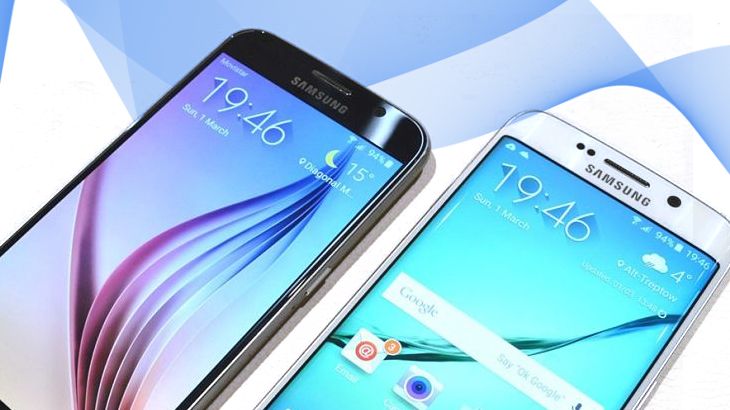 AT&T and T-Mobile offers buy 1 get 1 deal on Samsung Galaxy S7