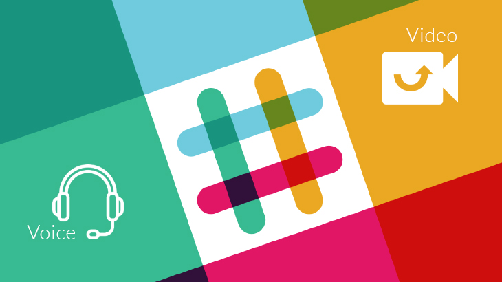 Slack voice and video calling features soon to be introduced
