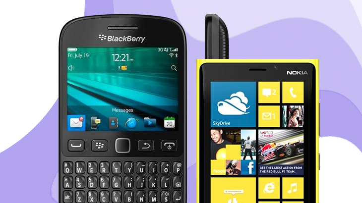 WhatsApp to drop support for BlackBerry devices