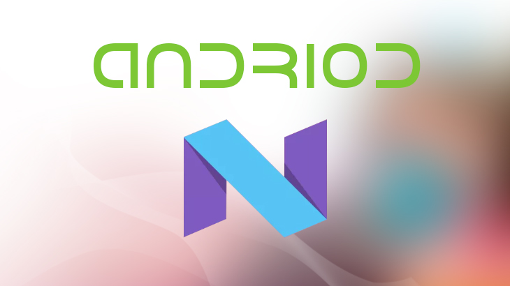 Android N Developer Preview displays split-screen feature
