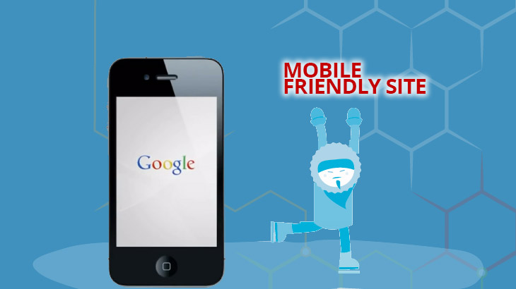 Google mobile friendly ranking to rate higher starting from May
