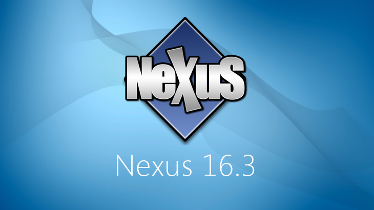 Winstep Nexus updated to 16.3