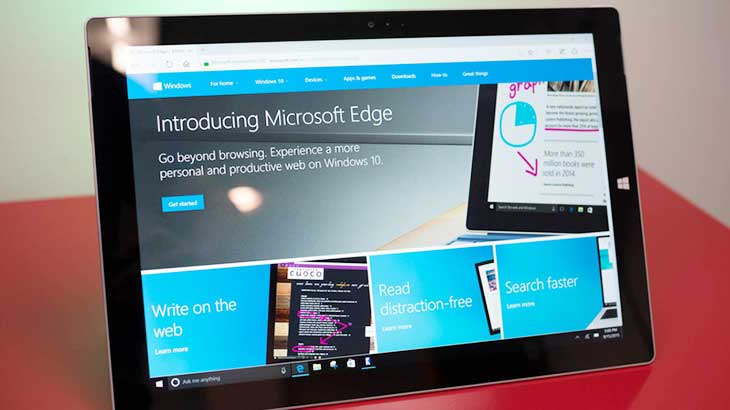 Microsoft launches RemoteEdge to aid Edge streaming