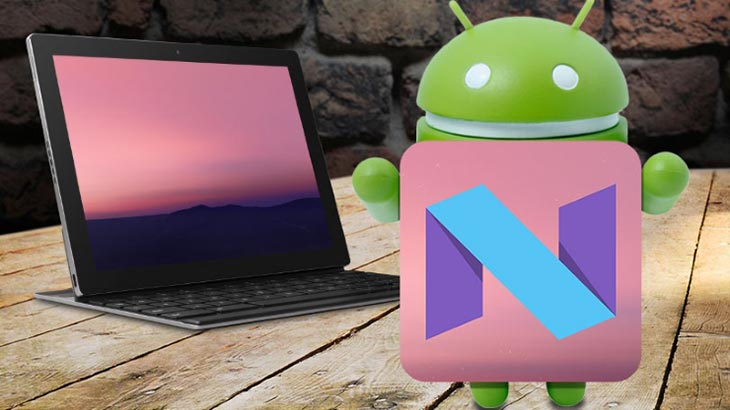 Android N Developer Preview 2 now out