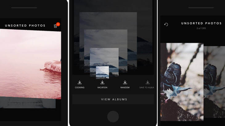 Slidebox photo management app is now available on Android