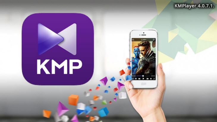 Latest KMPlayer update dubbed 4.0.7.1 is now available