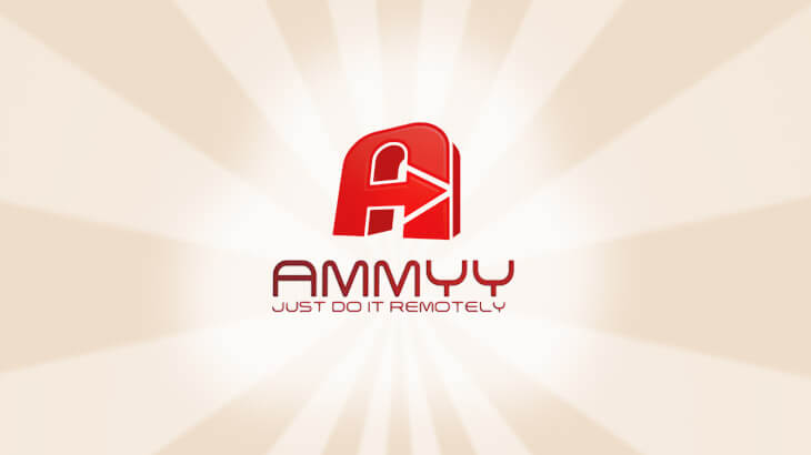 Ammyy Admin: best networking tool
