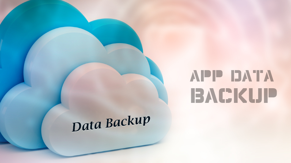 Getting started with local app data storage