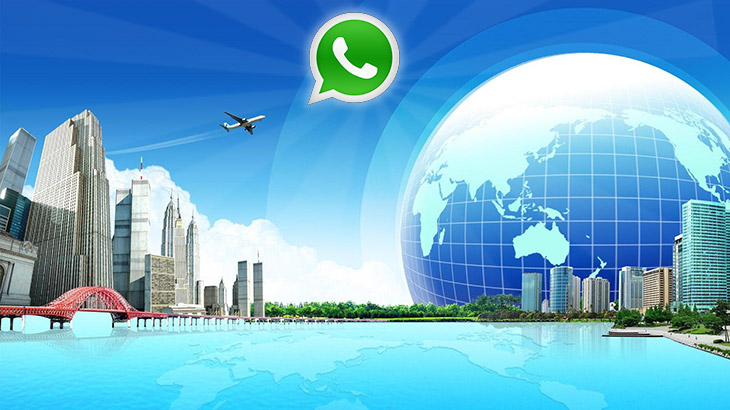 WhatsApp is world's most popular messaging app