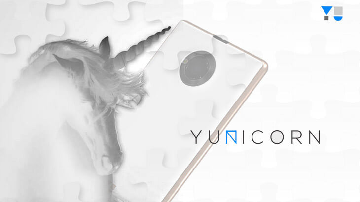 YU YUNICORN launches on May 19