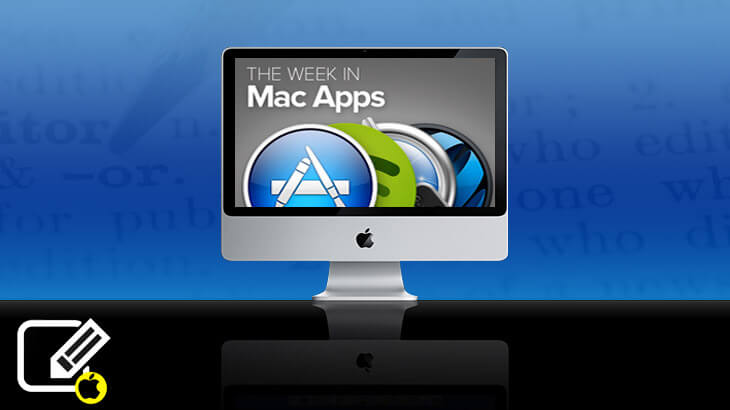 May's first week roundup of best Mac apps
