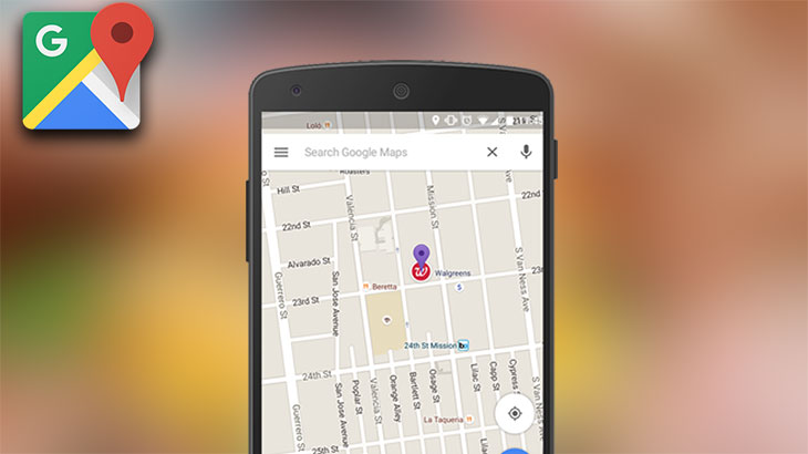 Google to add Promoted Pins in Maps for local businesses