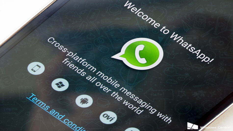 WhatsApp adds rich link previews on Windows Phone
