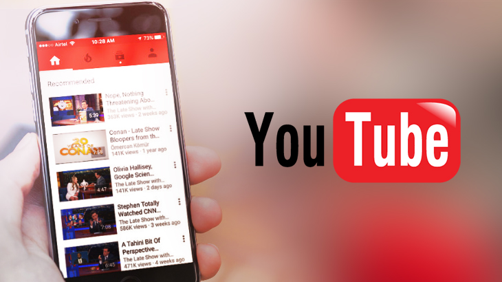 First look at YouTube's Native Sharing feature enabling users to never leave YouTube