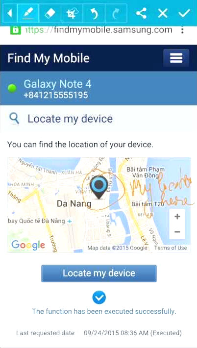 12. Find My Mobile_Redesigned