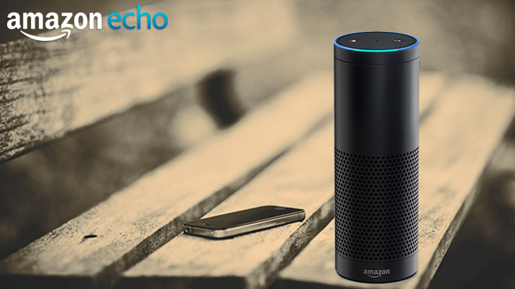 Find Phone With Amazon Echo