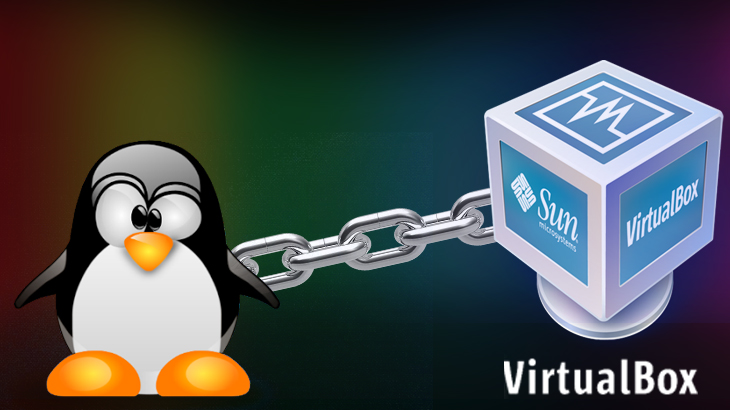 Oracle VirtualBox 5.0.22