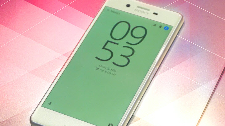 Sony Xperia X review: classy 23-MP shooter