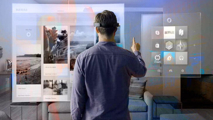 Microsoft opens up Windows Holographic to partners and developers