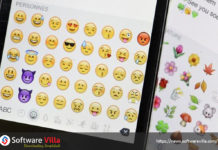 How to get back old Facebook emojis and turn off new update