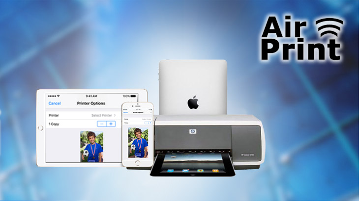 How To AirPrint