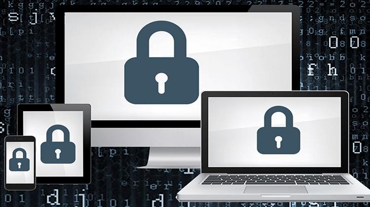 Encrypt your PC, phone and tablet