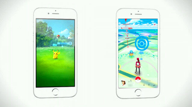 Pokemon Go_iOS
