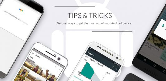 Google launches Android tips and tricks site for users