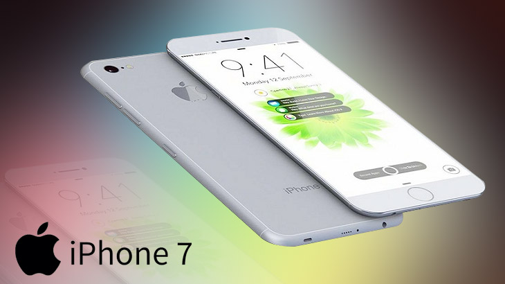 15 things to expect in upcoming iPhone 7