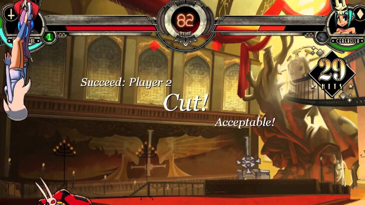 Skullgirls to arrive on mobile with a role-playing twist