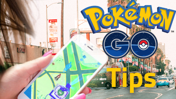 tips every pokemon go user should know
