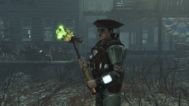 Fallout 4 Far harbor