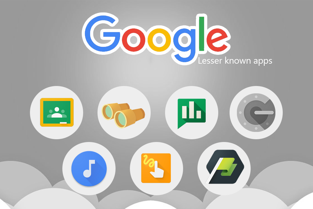 Image result for Seven Google apps you probably don't know about