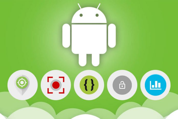 Hidden Android features