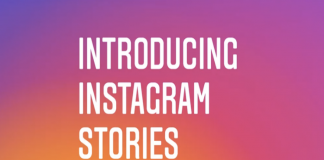 Snapchat Filters in Instagram Stories
