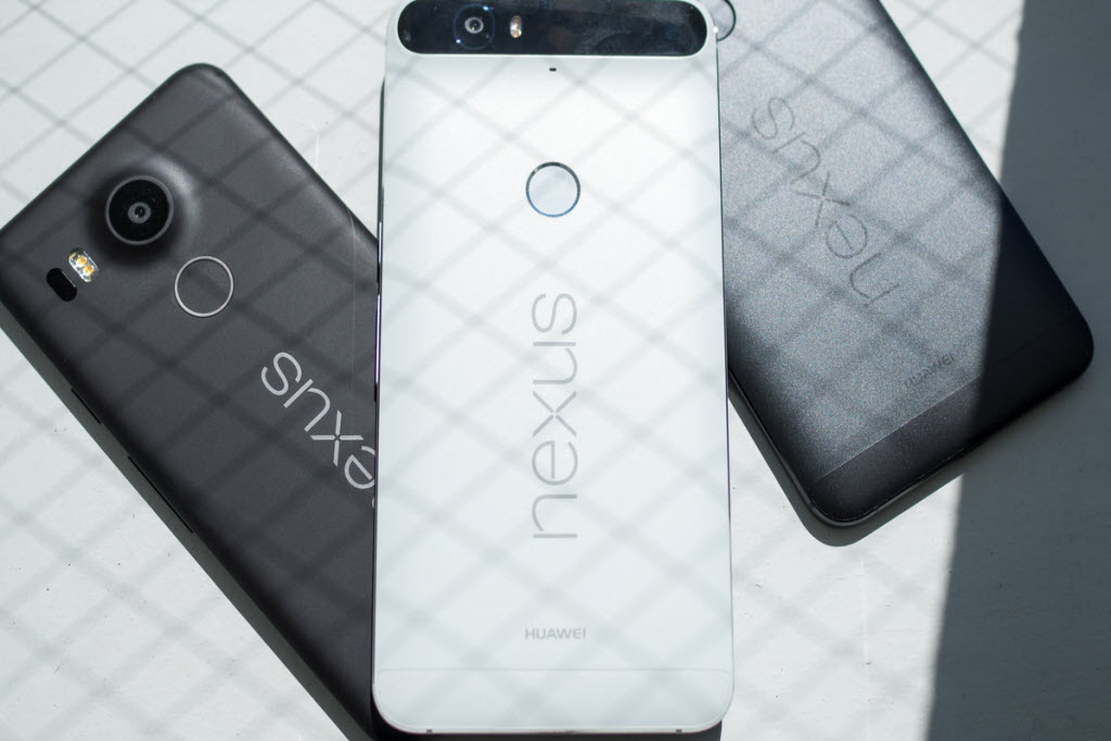 Google ditching Nexus brand name from its upcoming phones