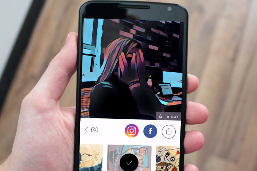 Complete guide to using Prisma for Android